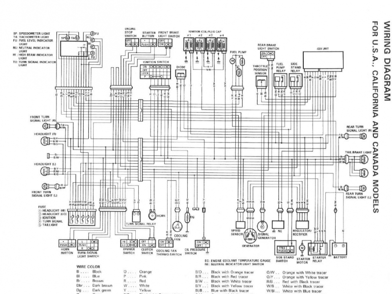 beautiful 87 gsxr 600 wiring diagram gallery electrical diagram on 2006 Suzuki Gsxr 600 Wiring Diagram Electrical Wire Colors Diagram for comfortable 87 gsxr 600 wiring diagram pictures inspiration