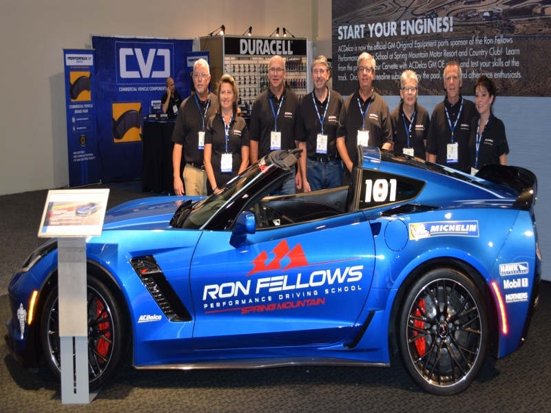 1001 More Acdelco Top Shops Enjoy Vip Experience During Aapex Galerry Photos