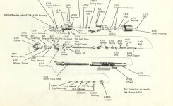 1001 More Exploded Views Master Parts Book – Shop Parts – Cadillac Parts Online Gallery Images