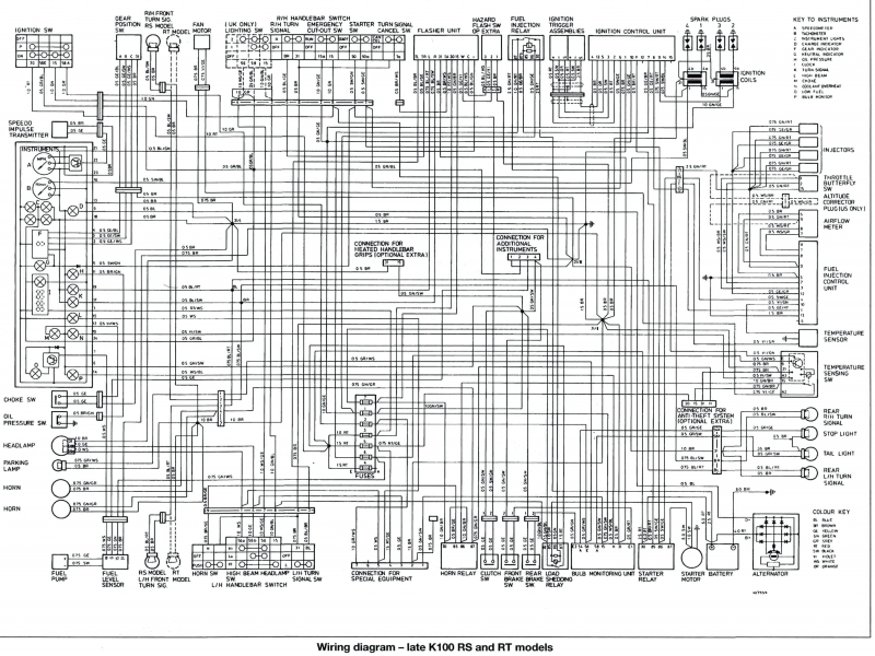 Bmw       E38    Dsp    Diagram        Wiring    Forums