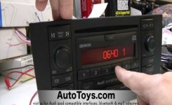 How To Unlock Audi Radio Code , Read Safe Modeautotoys