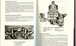 Rolls-Royce And Bentley Owners Manuals, Parts Lists And Other Books