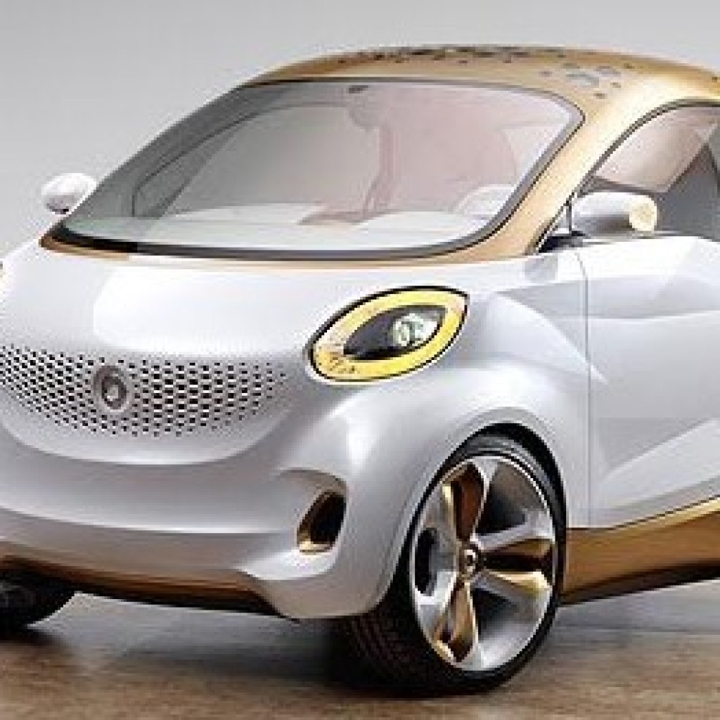 how much are smart cars