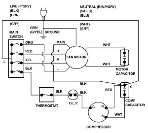 Chevy A C Compressor Wiring | Wiring Diagram | Article Review