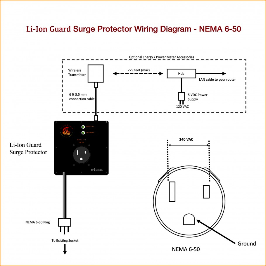 Three Prong Plug Wiring Diagram 110 | Wiring Diagram on