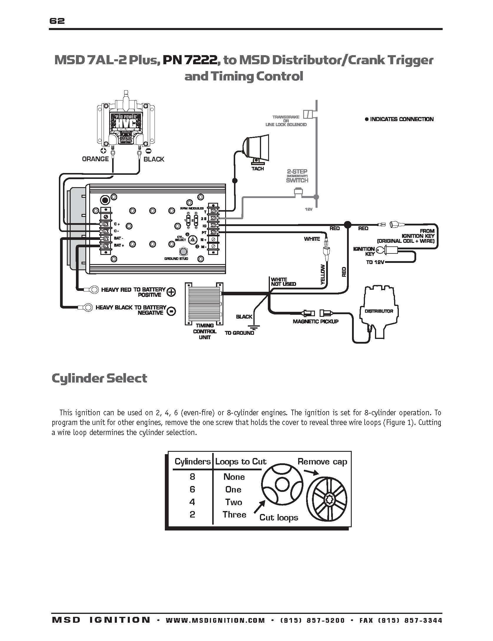 Ford Hei Distributor Wiring Diagram