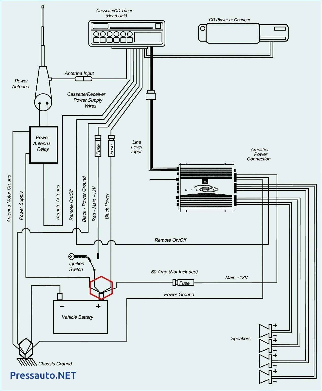 Alpine Ktp 445u Wiring Diagram