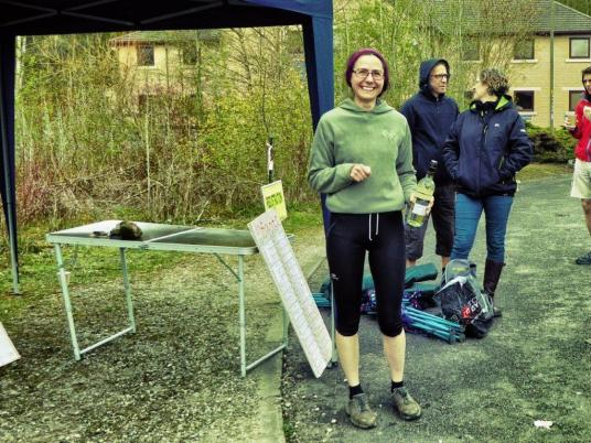 17) Was Ceri First lady Incline 2016