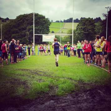 Derwent River Relays 10 July 2016