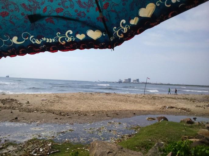 Kochi Beach II