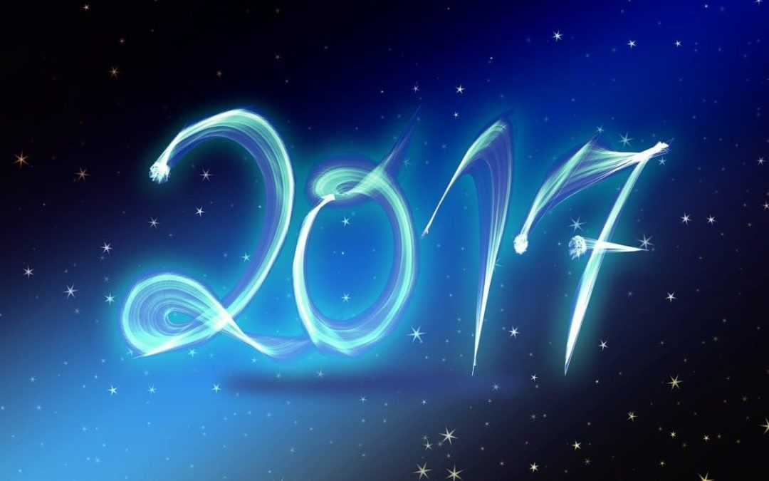 2017 Starts with a Bang