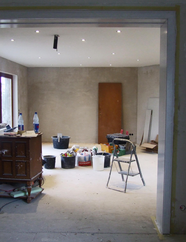 Wände und Decken Haussanierung Seite 2