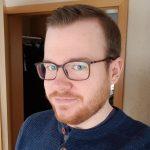 Profilbild von Daniel Eisenbarth