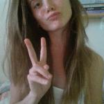Profilbild von Lena Zander