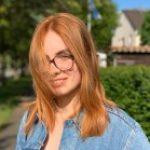 Profilbild von Ann-Kathrin K.