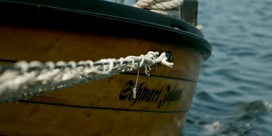 Zeesboote – Die Kutschen der Seebarone