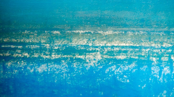 Begegnungen: EllenNa sieht Meer