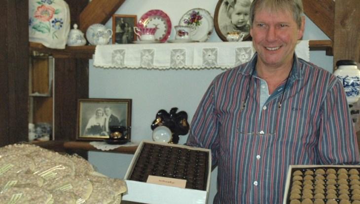 Familie Steenvorden und ihre Schokolaterie in Zirkow