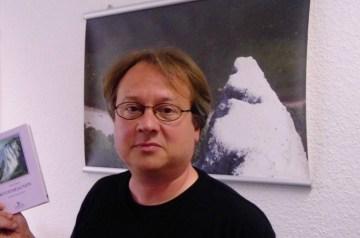 """""""Rügenraunen"""" – Unernste Insel-Gedichte von Frank Wallenta"""
