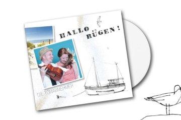 Hallo Rügen! Der Insel-Soundtrack