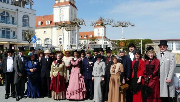 Zwischen Kultur und Bäderarchitektur: Urlaub mit Flair im Ostseebad Binz