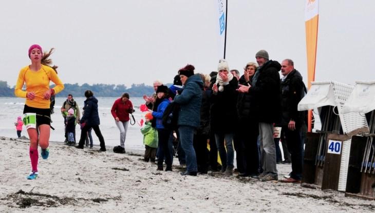 4. Arkona-Aquamaris-Lauf am 4. Oktober und Beach Polo in Sellin