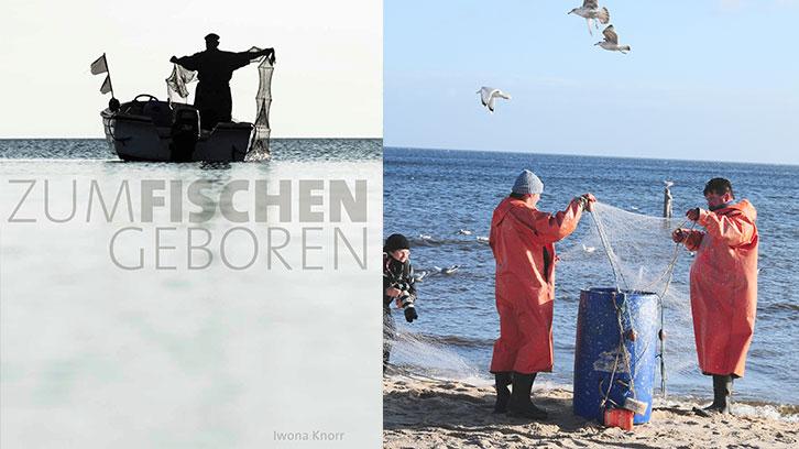 """Buch-Tipp: """"Zum Fischen geboren"""""""