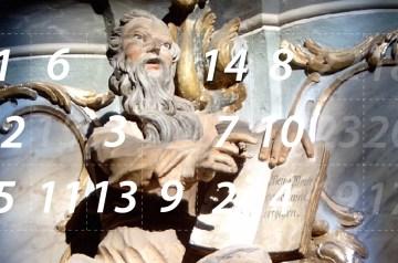 Adventskalender 14. Dezember 2014:  Jauchzet! Und frieret nicht!