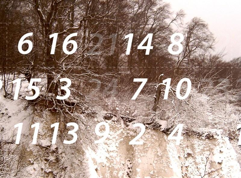 """Adventskalender 17. Dezember 2014: Buchtipp """"Pommersche Weihnacht"""" unterm Tannenbaum"""