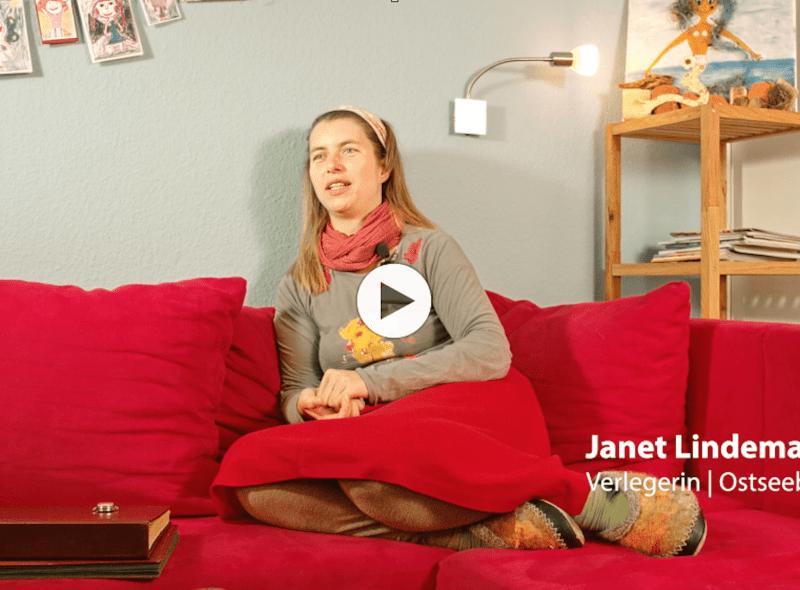 52 Gesichter der Insel Rügen: Janet Lindemann #18of52