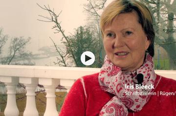 52 Gesichter der Insel Rügen: Iris Bleeck #23of52