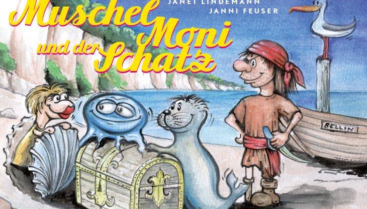 Ente gut, alles gut – von der Entstehung eines Rügener Kinderbuchs