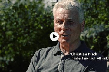 52 Gesichter der Insel Rügen: Christian Pisch #28of52