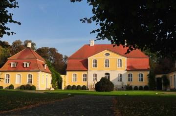EINSZUEINS Rügen: Kunsterlebnis in Kartzitz und Pansevitz
