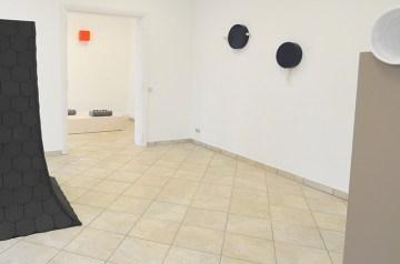 CIRCUS EINS – Aktuelle Kunst: Zwei neue Ausstellungen im Kronprinzenpalais