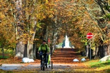 Sieben gute Gründe, den Herbst auf Rügen zu genießen