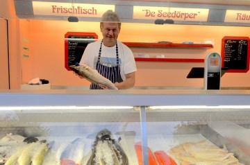 """Der Fischer und seine Frau – """"De Seedörper"""""""