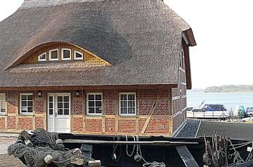 "Museum ""Seefahrerhaus"" am Selliner See"