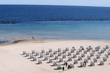 Pures Badevergnügen auf Rügen