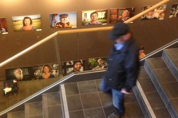 #52 Gesichter und Geschichten von Rügen: Wanderausstellung ab heute im Naturerbe-Zentrum