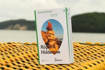 ScottyScout stellt Rügen und Hiddensee vor