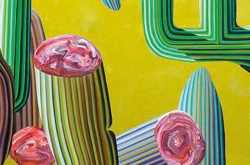 Die Galerie CIRCUS EINS in Putbus zeigt Werke des Künstlers Lorenzo Pompa