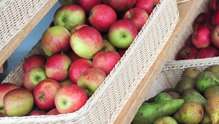 Neuer Regionalmarkt: InselGenuss in Bergen eröffnet