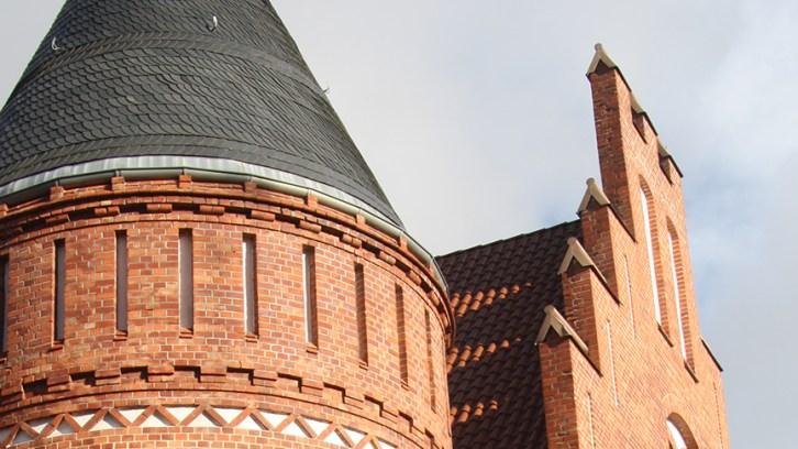 Das königlich preußische Amtsgericht zu Bergen auf Rügen (Teil 2 von 2)