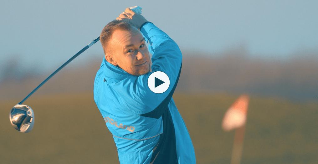 Sportfreunde Rügen – Golfer Peter Paul
