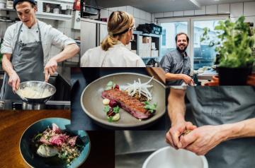 Aufgetischt! Kulinarische Streifzüge auf Rügen