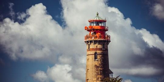 Schinkelturm Kap Arkona