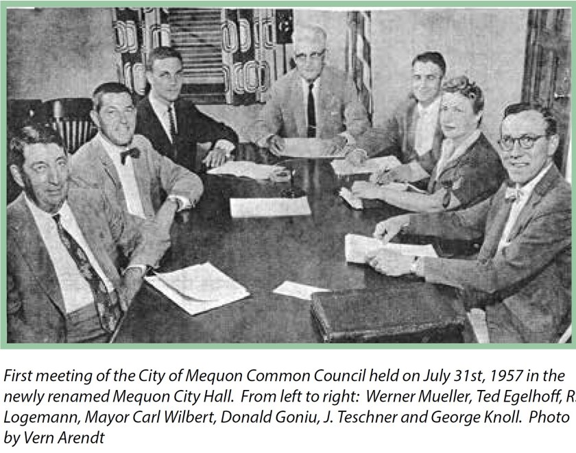 First Council