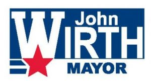 John Wirth For Mayor