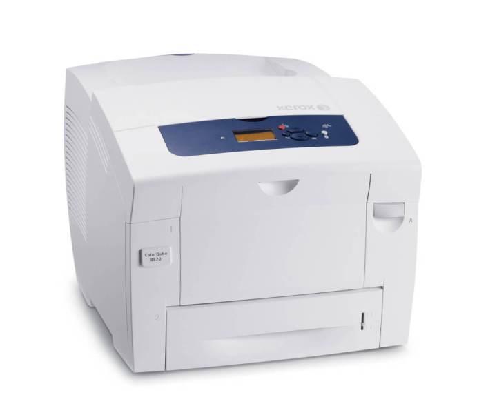 xerox rolls out 1st colorqube brand desktop color printers u2013 wirth